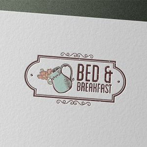 Bed & Breakfast Logo