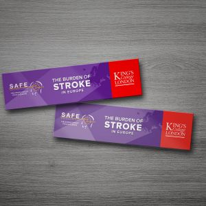The Burden of Stroke Bookmarks